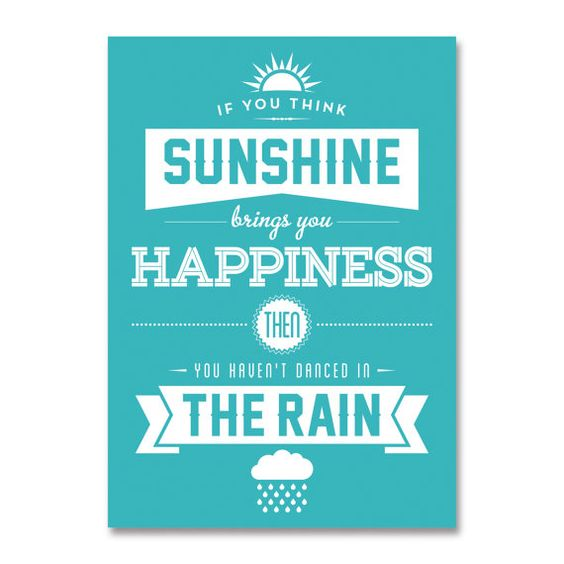 Blog Rain Image